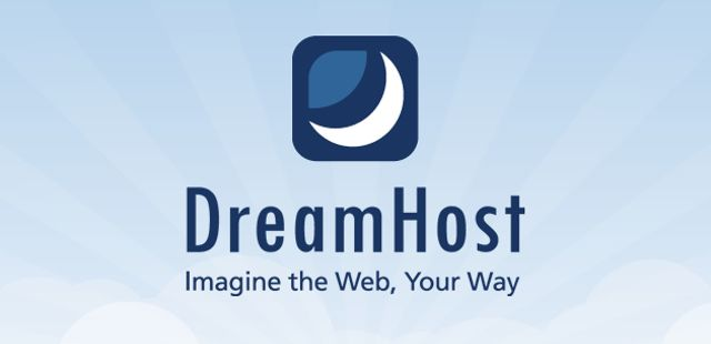 DreamHost - $97 Discount January 2016