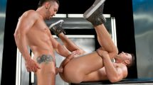Ultra Sex - Jimmy Durano and Ryan Rose
