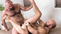 Bear Films - Nixon Steele and Marco Bolt