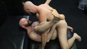 BMR - Damon Andros and Luke Harrington