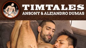 Tim Tales - Ansony and Alejandro Dumas