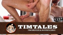 Tim Tales - Tim Kruger and Kayden Gray