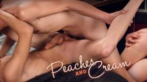 Peaches and Cream - Joey Mills & Wes Campbell