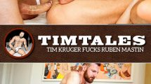 Tim Tales - Tim Kruger Fucks Ruben Mastin