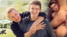 Tackle the Twink - Evan Parker & Noah White