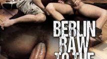 DarkAlley - Berlin Raw To The Bone