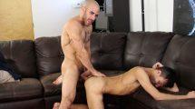 Guys In Sweatpants - Austin Wilde & Jacob Rivera