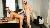 My Assistant is a Porn Star - Javier Cruz & Lex Ryan
