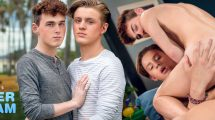 Introducing Hunter Graham newest boys & Wes Campbell