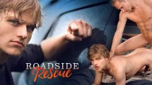 Roadside Rescue - Max Carter & Robin Moore