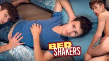 Bed Shakers - Joey Mills & Wyatt Walker