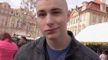 Czech Hunter 299 - Simple and Nature Czech Gay Sex