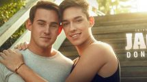 Introducing Jack Donovan & Josh Brady