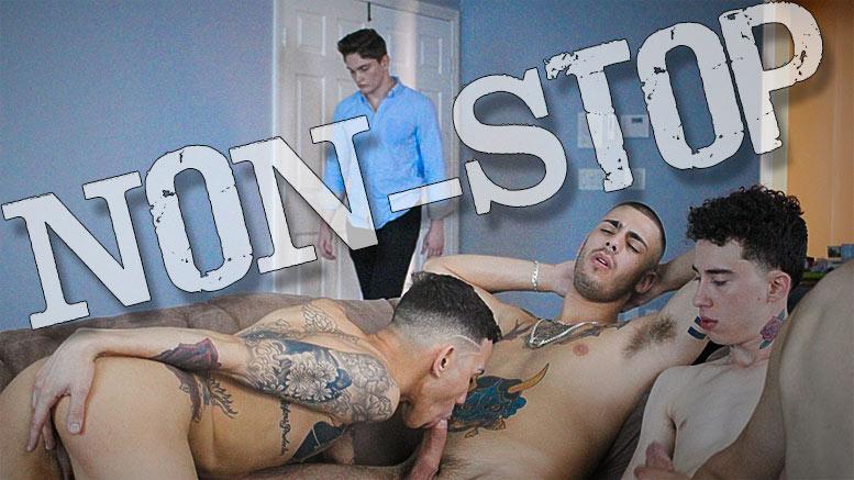 Gay porno sketchysex